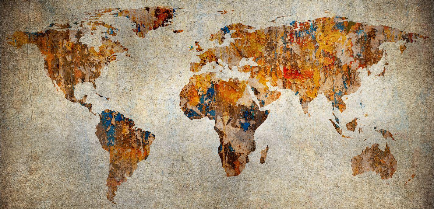 Mapa de Bhárad, agencia de viajes a medida
