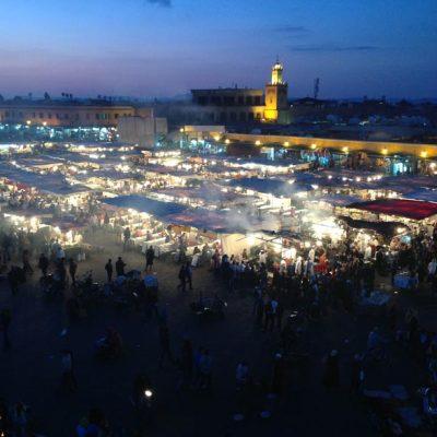 viajar a Marruecos con Bhárad