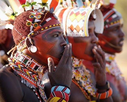 Viajar a Kenia con Bhárad