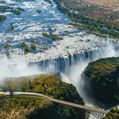 viajar a Botswana con Bhárad