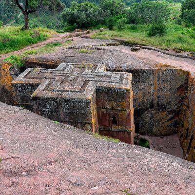 Viajar a Etiopía con Bhárad