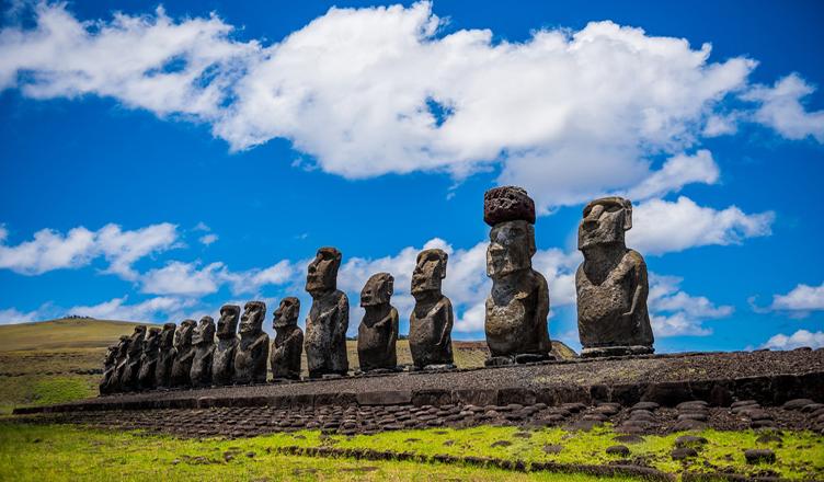 Viajar a la Isla de Pascua