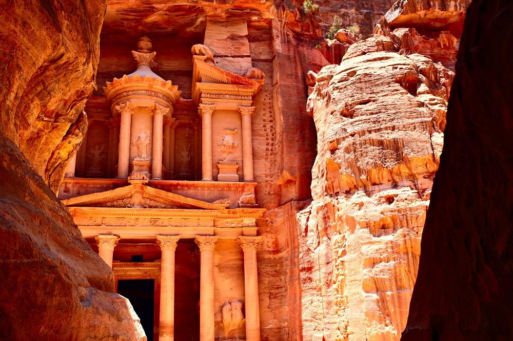 Sabores de Jordania