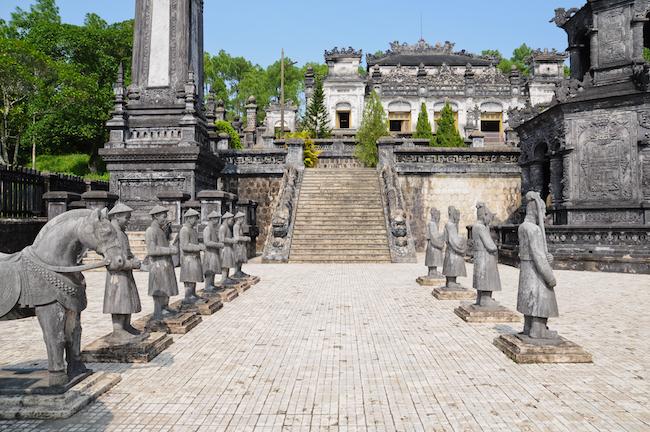 Viajar a Vietnam- Hué
