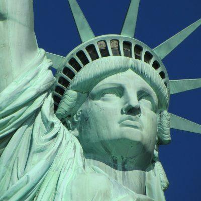 Viajar a EEUU