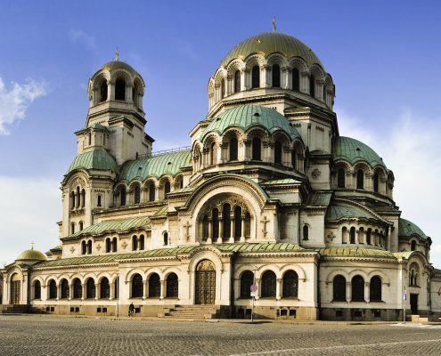 viajar a Bulgaria