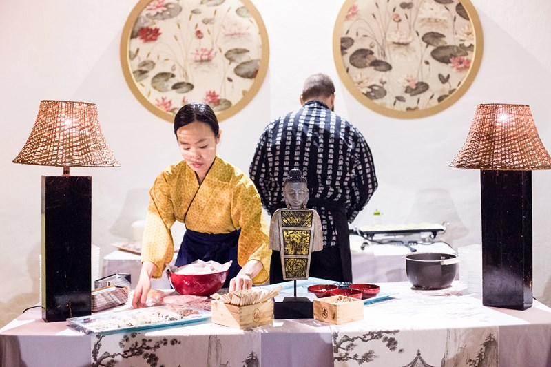 Aromas de Japón | Bhárad, agencia de viajes a medida