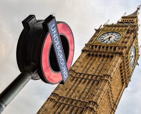 viajar a Reino Unido