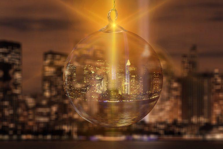 viajar en Navidad a Nueva York