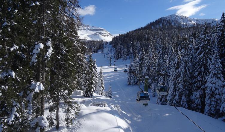 estacion esqui austria