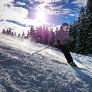 mejores estaciones de esquí Europa