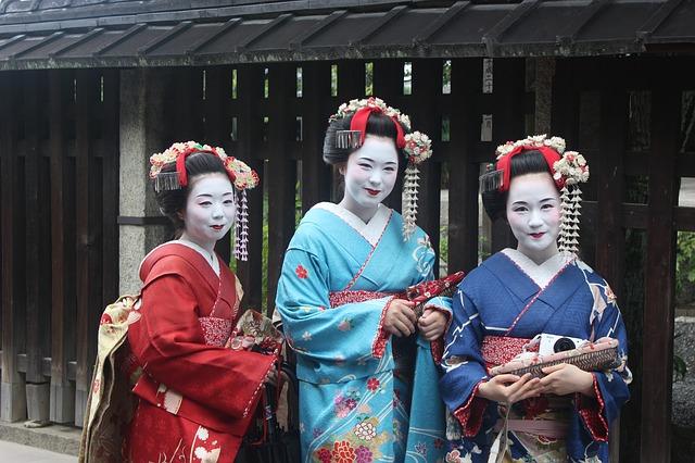 viajar a Japón en 2018