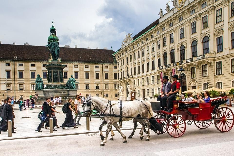 viajar a austria en san valentin