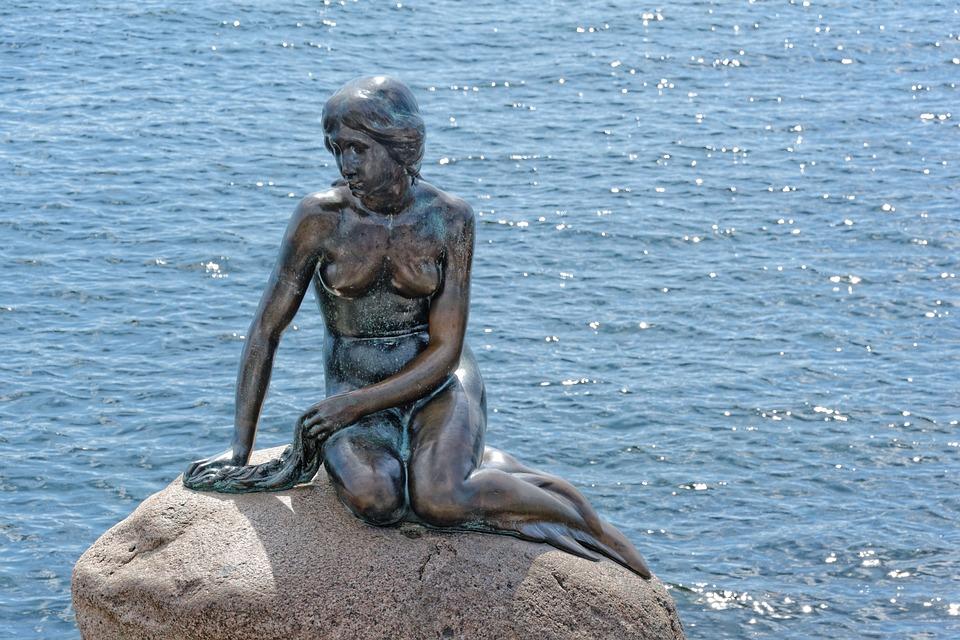 viajar en pareja a Copenhague