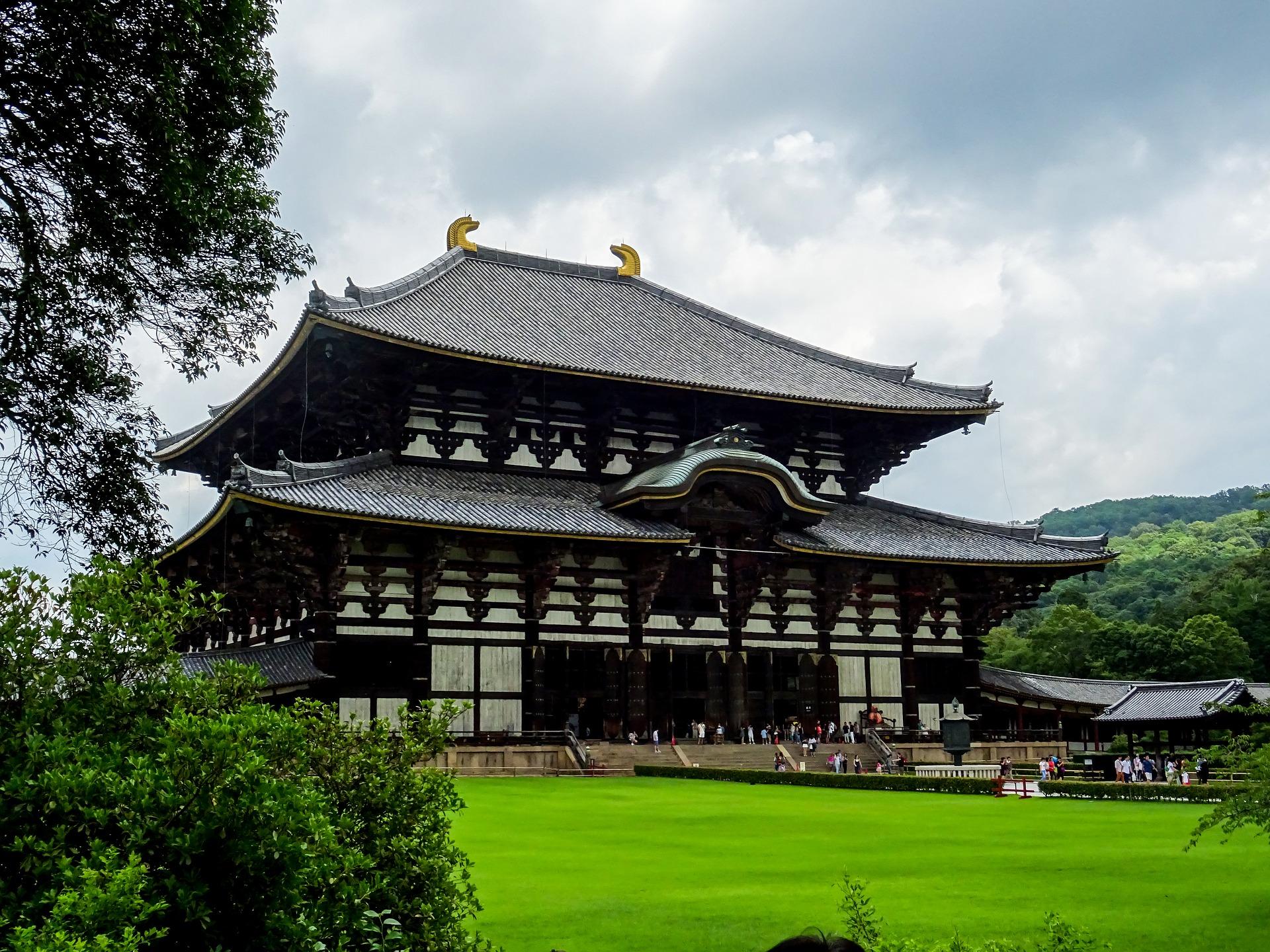 imprescindibles que ver en Japón
