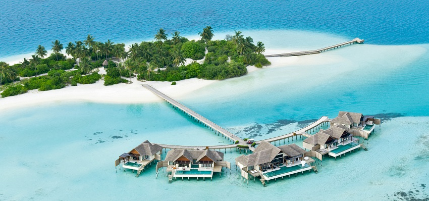 viaje a medida a las maldivas