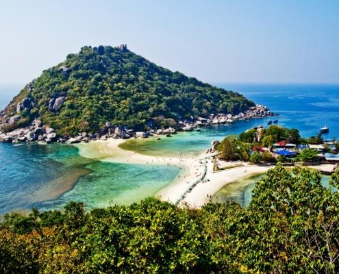 mejores destinos vacaciones agosto