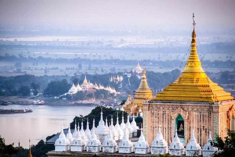 Luna de Miel a Birmania - Myanmar