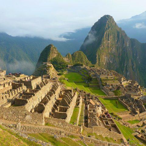 Viaje a Peru - Machu Picchu