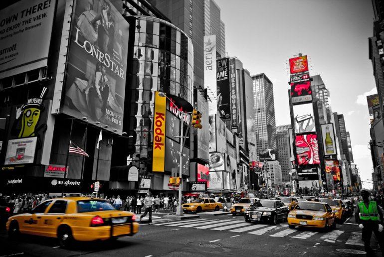 Películas ambientadas en Nueva York