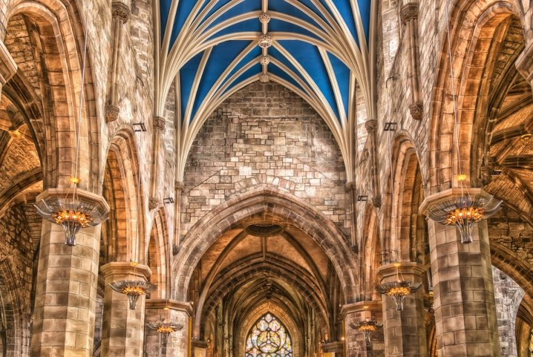 Mejores Catedrales Europeas