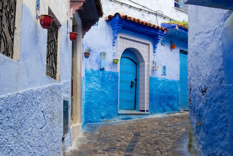 Viaje a medida a Marruecos