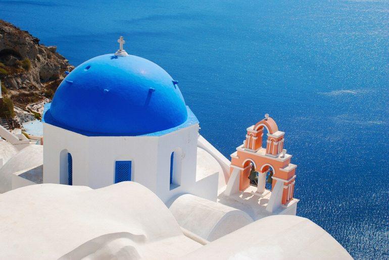 Viaje a medida a Grecia