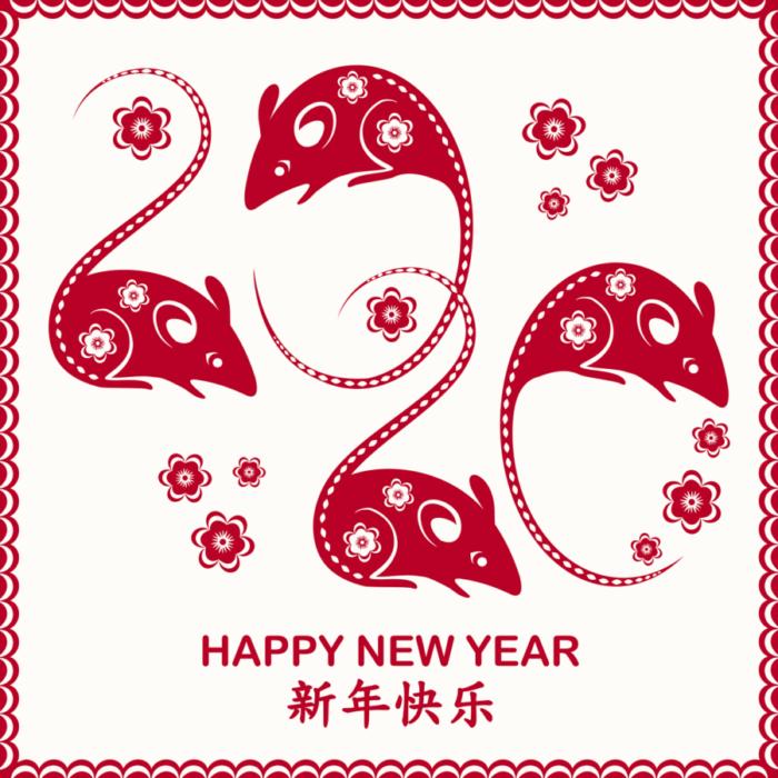 horoscopo chino rata