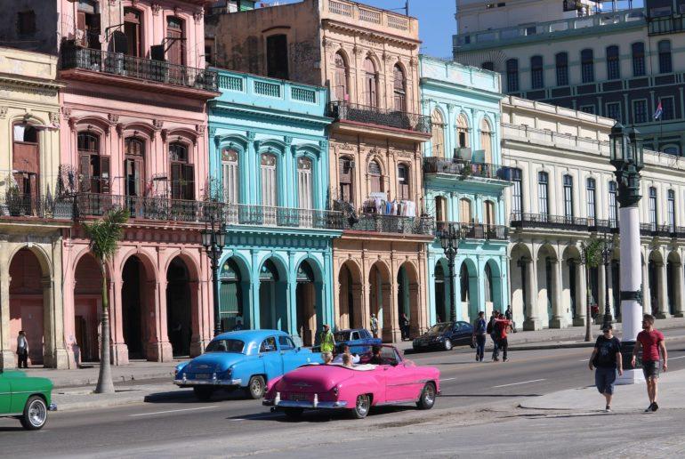 Viaje personalizado a Cuba