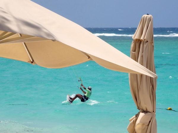 Bharad Travel. Deportes acuáticos en Islas Mauricio
