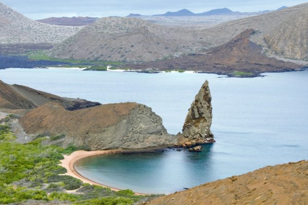 Bharad Travel. Islas Galápagos