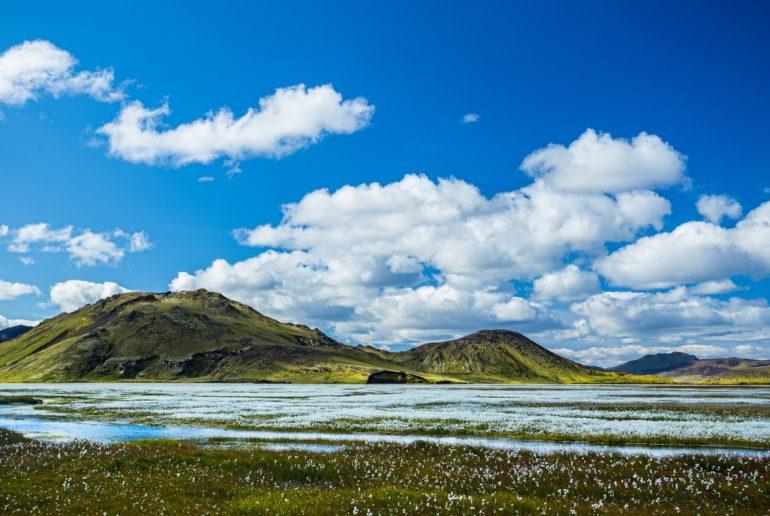 Bharad Travel. Paisajes de Islandia.