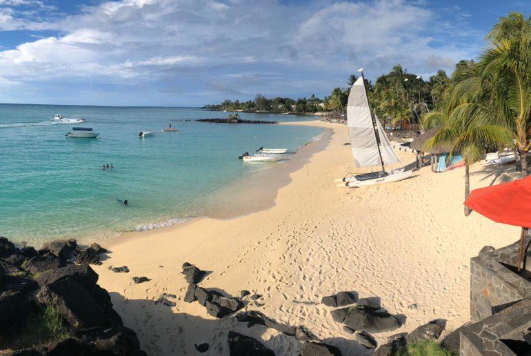 Bharad Travel. Viaje Isla Mauricio